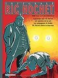 Intégrale Ric Hochet, tome 4