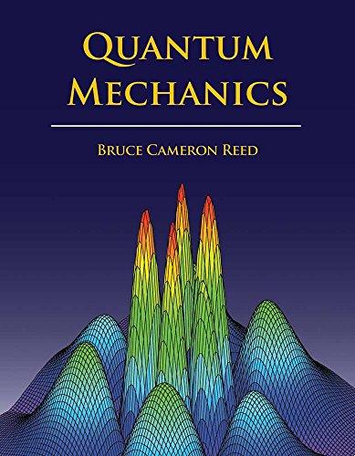 Best quantum mechanics reed list