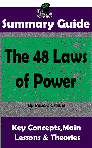 48 ebook by greene laws robert the power of