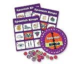 : Spanish Bingo