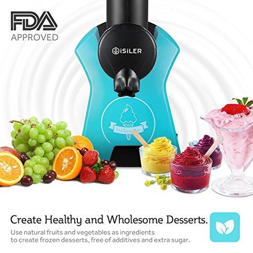 Buy frozen dessert maker