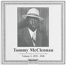 1939-1940 Whiskey Head Woman, Vol. 1 by Tommy McClennan (2002-07-02)