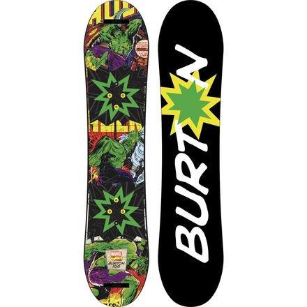 Burton Chopper Limited Snowboard Boys' Marvel 120