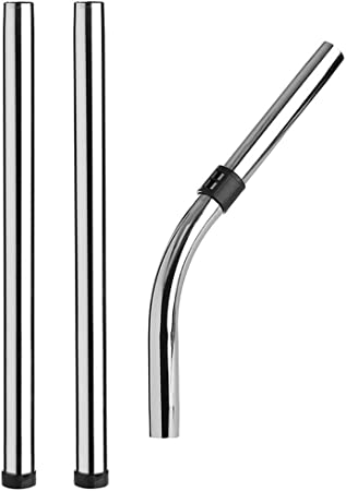 Universel pour aspirateur 32mm Tube d/'extension pour tuyau tige Aspirateur Numatic Henry