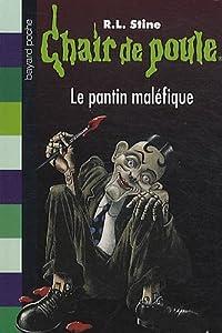 """Afficher """"Le pantin maléfique"""""""