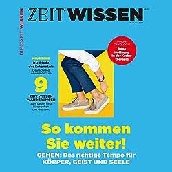 ZeitWissen, Mai / Juni 2017