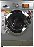 IFB 7 kg Fully-Automatic Front Loading Washing Machine (Elite Aqua SX , Silver)