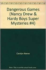 nancy drew and hardy boy books pdf download