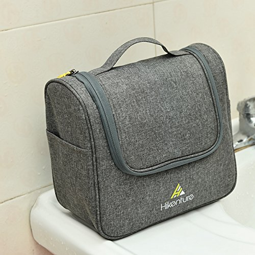 Travel Hanging Toiletry Bag by Hikenture – Cosmetics ... 409bc37b61490