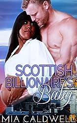 Scottish Billionaire's Baby