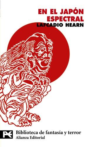 Descargar Libro En El Japón Espectral Lafcadio Hearn