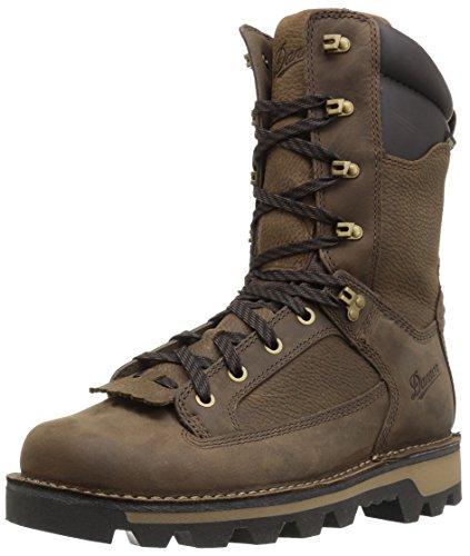 Danner Men's Powderhorn Hunting Shoes, Brown, 11 2E US