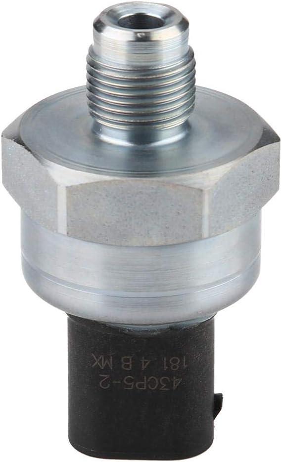 Capteur Pression Rampe Injection Auto Capteur de pression Pour E46 E60 E61 E64 Z4 ABS DSC 34521164458