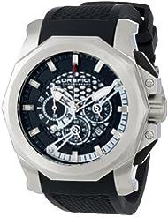 Orefici Unisex ORM2C4801 Gladiatore Strong Bold Powerful Italian Watch
