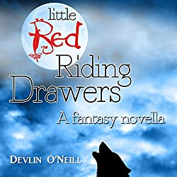 Little Red Riding Drawers