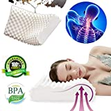 Best Cervical Pillows - Rhyl Cervical Pillow for Neck Pain - 100% Review