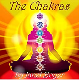 The Chakras by [Boyer, Janet]