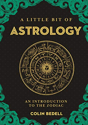 Image result for a little bit of astrology