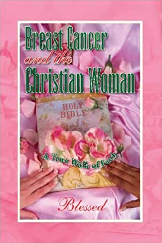 Book breast cancer christian