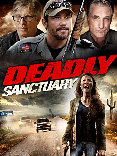 (Deadly Sanctuary)