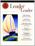 Leader to Leader (LTL) 9780787942519