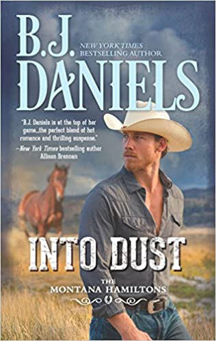 Image result for into dust bj daniels