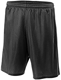"""7"""" Lined Tricot Mesh Short"""