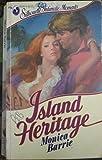 Island Heritage, Monica Barrie, 0671469444