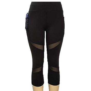 Amazon.com: 2019 Caliente!! Pantalones deportivos de yoga ...