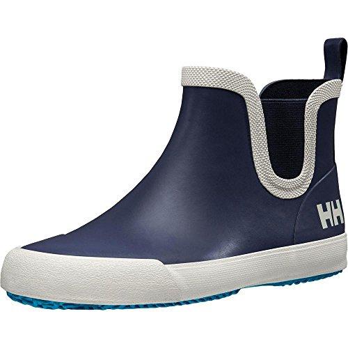 Vintage 701 Azul Agua Azul Botas 701 Blue Helly Indigo Indigo para Vintage 38 Emma Hansen Mujer EU Aqua W Blue de Aqua CqCawTAO
