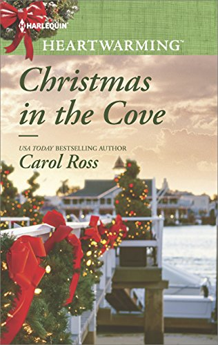 Christmas In The Cove Kindle Edition By Carol Ross Romance Kindle