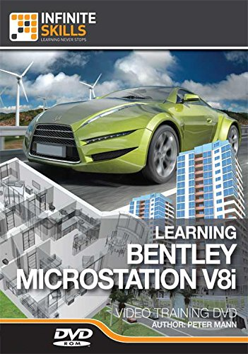 Amazon com: Learning Bentley MicroStation V8i [Online Code