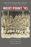 West Point '41, Anne Kanzel-Wilcox and PJ Wilcox, 1611684692
