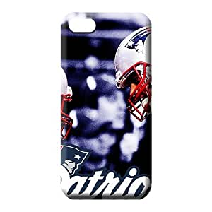 iphone 6plus 6p mobile phone skins Designed Excellent Back Covers Snap On Cases For phone new england patriots