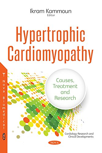 Hypertrophic Cardiomyopathy: Causes, Treatment and Research (Cardiology Research and Clinical Developments)