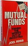 Mutual Funds, Joel E. Ross, 0136087612