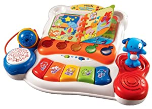 Vtech Sing And Discover Story Piano from V Tech