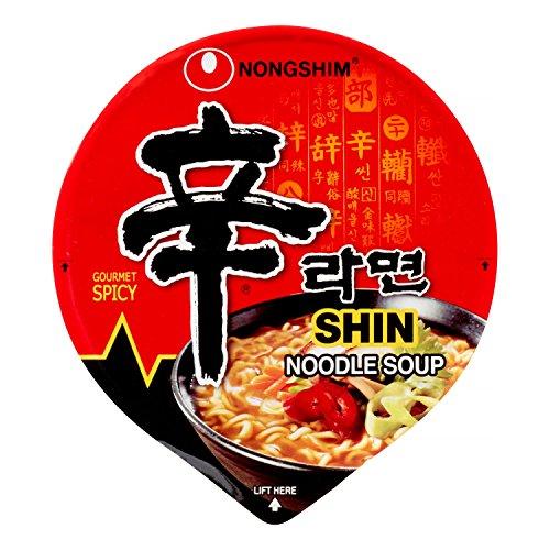 Buy ramen cup noodles