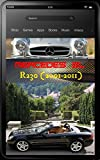 Mercedes-Benz, The SL story,  R230 with buyer's