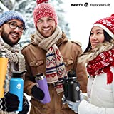 WaterFit Vacuum Insulated Water Bottle - Double