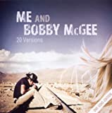 Me and Bobby Mcgee.One Song Edition [Import allemand]