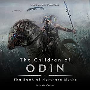 The Children of Odin Audiobook