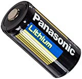 "Best Cr123 Batteries - Panasonic CR123A-12PK Lithium 3V Photo Lithium Battery, 0.67"" Review"