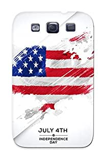 Trolleyscribe Extreme Impact Protector OTsmwrU1538IxiwQ Case Cover For Galaxy S3/nice Design
