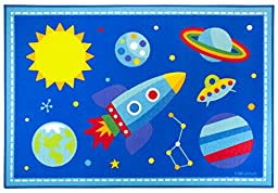 Olive Kids Out of this World 39x58 Rug