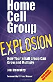 Home Cell Group Explosion 9781880828427