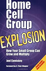 Home Cell Group Explosion