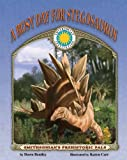 A Busy Day for Stegosaurus, Dawn Bentley, 1592491553