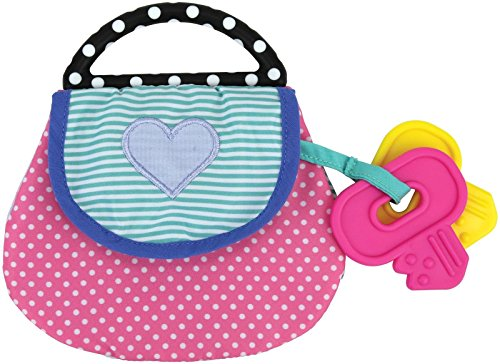 - Kids Preferred Carter's My First Purse Plush