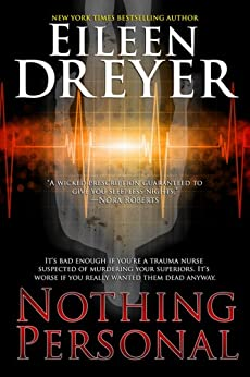 Nothing Personal (A Suspense Novel) by [Dreyer, Eileen]